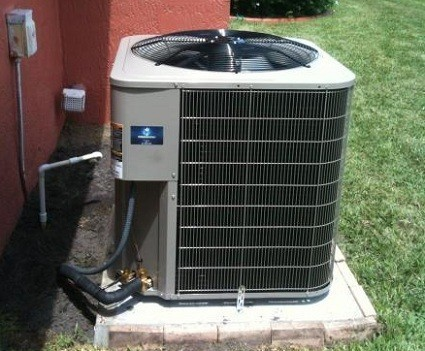 Melbourne, FL Air Conditioning Installation Services