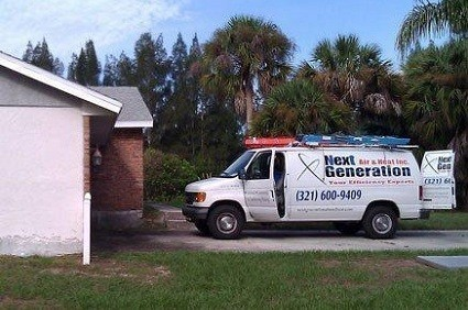 Melbourne, FL Air Conditioning Repair Services