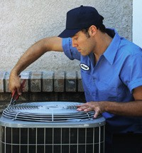 Air conditioners in Bucks and Montgomery Counties